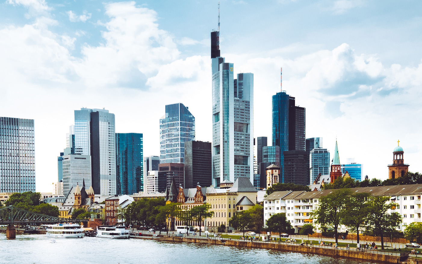 Jenny Morrissey is speaking at the 11th Annual Global Investor Loss Recovery Conference in Frankfurt