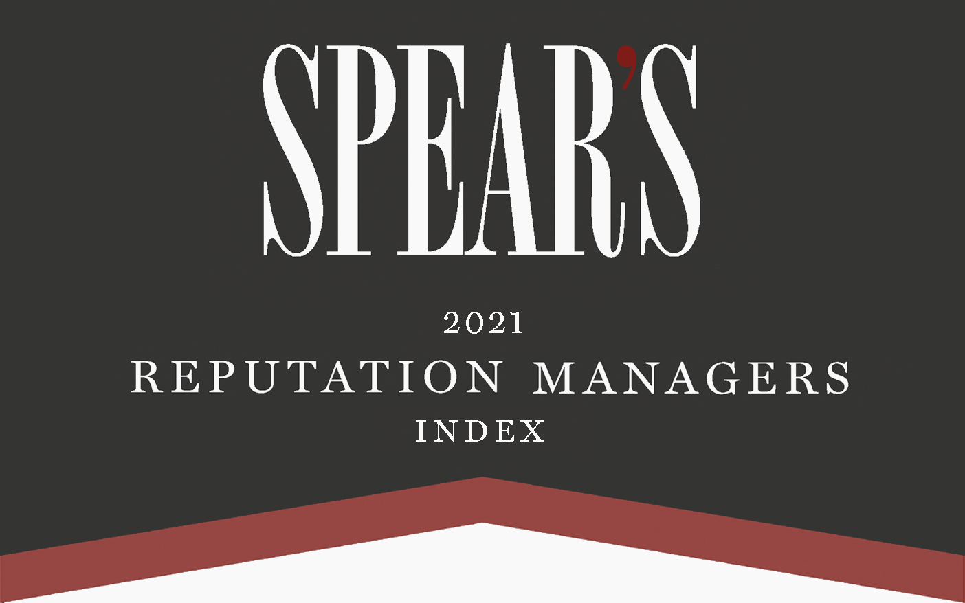 Harcus Parker included in Spear's 2021 rankings of best reputation and privacy lawyers